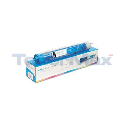 MEDIA SCIENCES TONER CARTRIDGE CYAN FOR XEROX PHASER 6350